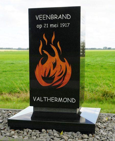 Vervenershuis Valthermond